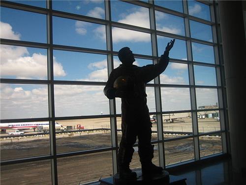 Amarillo Airport